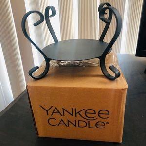 NWT Yankee Candle jar holder